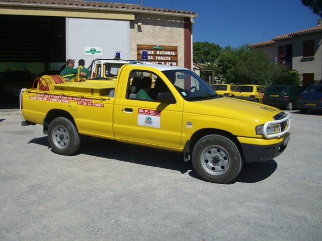 Mazda 4x4