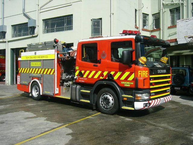 Auckland 207